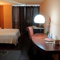 Отель Sarah Nui Папеэте комната для гостей