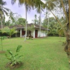 Отель Dalmanuta Gardens Шри-Ланка, Бентота - отзывы, цены и фото номеров - забронировать отель Dalmanuta Gardens онлайн фото 10