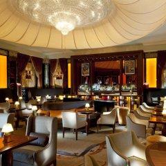 Hotel Principe Di Savoia гостиничный бар