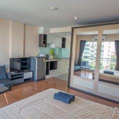 Отель Parkview Viphavadi Don Mueang Бангкок комната для гостей фото 3