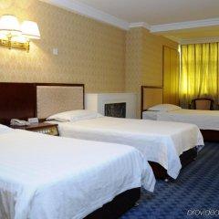 Отель Wangfujing Da Wan Hotel Китай, Пекин - отзывы, цены и фото номеров - забронировать отель Wangfujing Da Wan Hotel онлайн комната для гостей фото 5