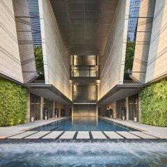 Отель Rosewood Bangkok Бангкок бассейн фото 3