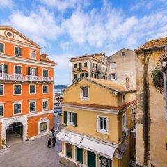 Отель Nicol's House in Corfu Town Греция, Корфу - отзывы, цены и фото номеров - забронировать отель Nicol's House in Corfu Town онлайн