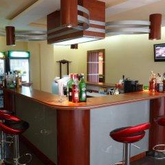 Бест Вестерн Агверан Отель гостиничный бар