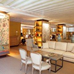URSO Hotel & Spa гостиничный бар
