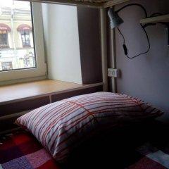 Гостиница Coffee Hostel в Санкт-Петербурге 7 отзывов об отеле, цены и фото номеров - забронировать гостиницу Coffee Hostel онлайн Санкт-Петербург комната для гостей фото 2