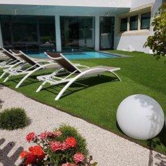 Sport Hotel Majarè Долина Валь-ди-Фасса бассейн фото 2