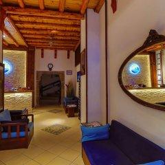 Zinbad Hotel Kalkan Турция, Калкан - 1 отзыв об отеле, цены и фото номеров - забронировать отель Zinbad Hotel Kalkan онлайн интерьер отеля фото 3