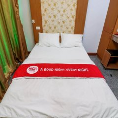 Отель Nida Rooms Petkasem 581 Golden Place комната для гостей фото 5