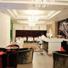 Отель Golden City Hotel & My Spa Албания, Тирана - отзывы, цены и фото номеров - забронировать отель Golden City Hotel & My Spa онлайн интерьер отеля фото 2