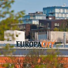 Europa City Vilnius Hotel фото 4