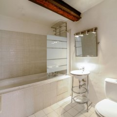 Отель Palais de justice ванная