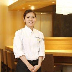 Отель President Hakata Хаката удобства в номере фото 2