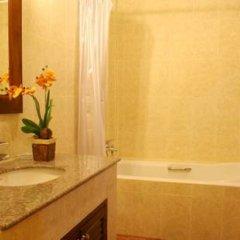 Отель Airport Resort ванная