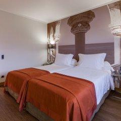 Отель Marquês de Pombal комната для гостей фото 5