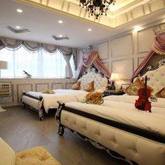 Отель Xiamen Feisu Knight Royal Garden Китай, Сямынь - отзывы, цены и фото номеров - забронировать отель Xiamen Feisu Knight Royal Garden онлайн детские мероприятия