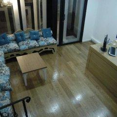 Jakaranda Hotel интерьер отеля фото 2