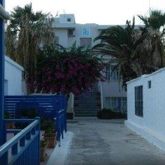 Отель Kamari Blu Греция, Остров Санторини - отзывы, цены и фото номеров - забронировать отель Kamari Blu онлайн фото 2