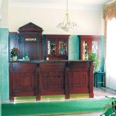 Hotel Mignon Карловы Вары гостиничный бар
