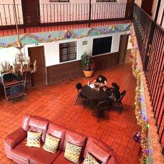 Отель Brazil Мексика, Гвадалахара - отзывы, цены и фото номеров - забронировать отель Brazil онлайн фото 4