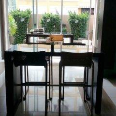 Отель April Suites Pattaya Паттайя питание фото 2