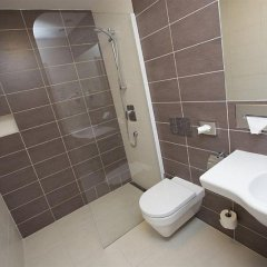 Hotel Pivovar ванная фото 3