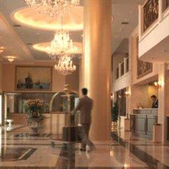 Grand Hotel Palace Салоники интерьер отеля фото 3