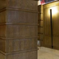 Отель Best Western Ronceray Opera Париж спортивное сооружение