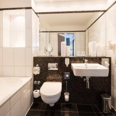 Hotel Stella Maris ванная