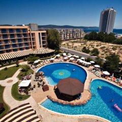 Отель Iberostar Tiara Beach бассейн фото 3