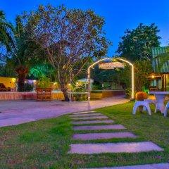 Отель Sanghirun Resort