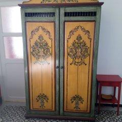 Villa Les Palmes in Tunis, Tunisia from 65$, photos, reviews - zenhotels.com bathroom photo 2