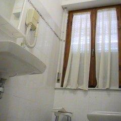 Отель Albergo Giglio Кьянчиано Терме ванная фото 2