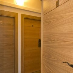 Отель Estudios Aranzazu Испания, Сантандер - отзывы, цены и фото номеров - забронировать отель Estudios Aranzazu онлайн сауна