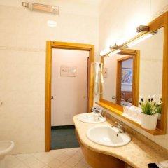 Hotel Dei Fiori ванная