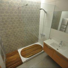 Отель Rental House Istanbul Airport ванная