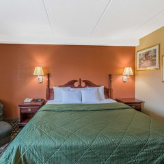 Отель Days Inn Hurstbourne комната для гостей фото 2