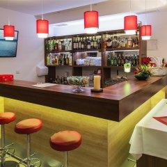 Best Western Hotel Poleczki гостиничный бар