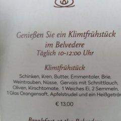 Отель B&B near Castle Австрия, Вена - отзывы, цены и фото номеров - забронировать отель B&B near Castle онлайн с домашними животными