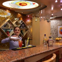 Xenophon Hotel гостиничный бар