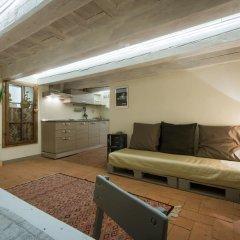 Отель Florentapartments - Santo Spirito Флоренция комната для гостей фото 5