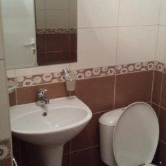 Отель Guest House Stels Болгария, Кранево - отзывы, цены и фото номеров - забронировать отель Guest House Stels онлайн ванная