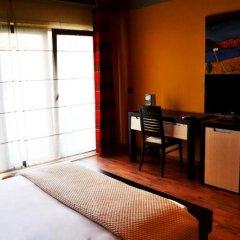 Green House Hotel Тирана удобства в номере фото 2