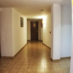 Отель Parc Испания, Курорт Росес - отзывы, цены и фото номеров - забронировать отель Parc онлайн интерьер отеля