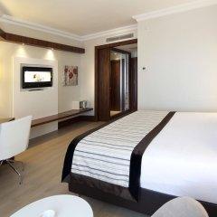 Ikbal Thermal Hotel & SPA Afyon комната для гостей фото 4