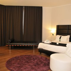 Отель Holiday Inn Genoa City комната для гостей фото 5