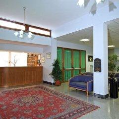Отель Casa per Ferie Oasi San Giuseppe интерьер отеля фото 2