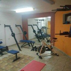 Отель Ida Болгария, Банско - отзывы, цены и фото номеров - забронировать отель Ida онлайн фитнесс-зал фото 2