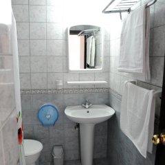 Ilimyra Hotel ванная
