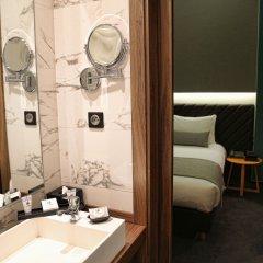 Отель Hôtel GAUTHIER ванная